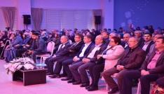 Çan Müftülüğünden Hz. Peygamber ve Güven Toplum konulu konferans