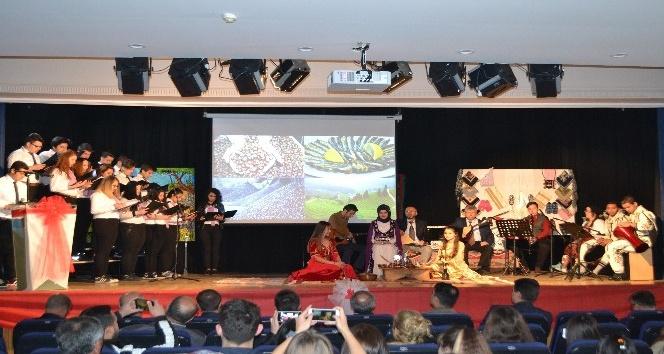 Lüleburgazda Turizm Haftası etkinlikleri