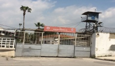 Mersin cezaevinde jandarma-gardiyan kavgası
