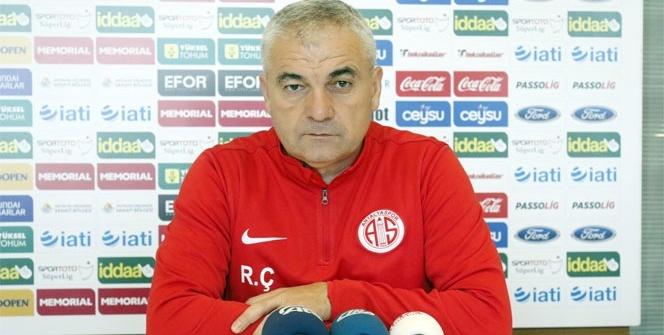 Çalımbay: 'Trabzonspor maçını alırsak iddiamızı sürdürürüz'