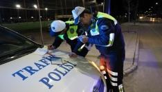 Şikayetler artınca polis ekipleri motosikletlere ceza yağdırdı