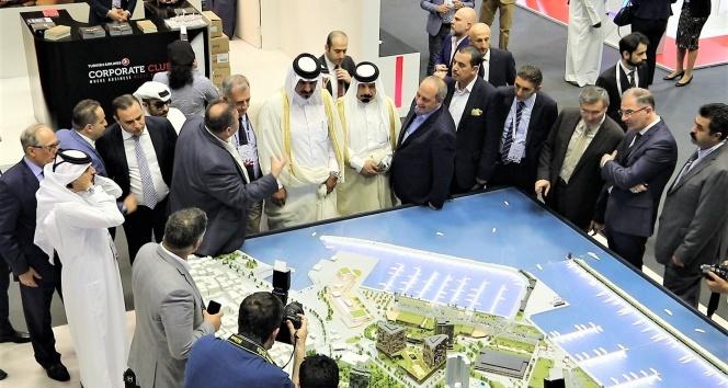 'İstanbul Turizm Merkezi' Katar'da tanıtıldı
