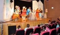 'Karlar Ülkesi' tiyatro oyunu Aydın'da