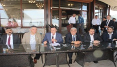 """""""Akdenizin En Büyük Kitap Fuarı"""" hazırlıkları tamamlandı"""