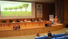 KBÜde 4. Avrupa Ekoturizm Konferansı sona erdi