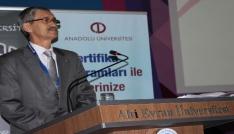 Anadolu Üniversitesi başarılı öğrencileriyle buluşmaya devam ediyor