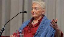 Pınar Kür: 'En önemli romanım Asılacak Kadın'