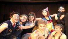 Ayvalıkta Tiyatro Festivali heyecanı