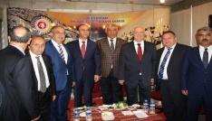 ATSO Ankara tanıtım günlerinde stant açtı
