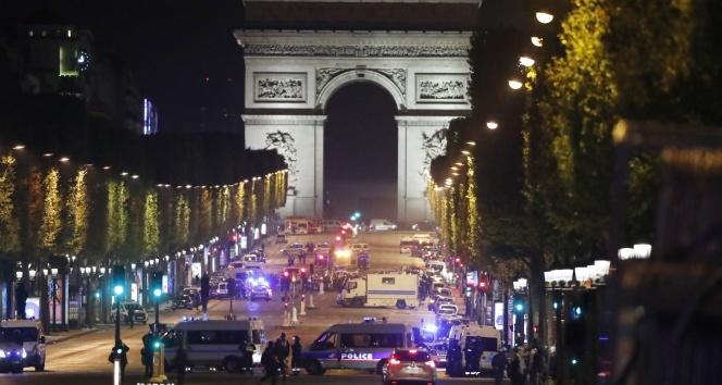 Paris saldırısını DEAŞ üstlendi!