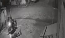 Polis soyguncuyu böyle öldürdü