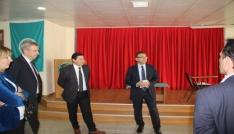 Körfez Bankacılık ve Finans Çalıştayı Burhaniyede yapılacak