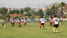 Toroslarda Köyler Arası Futbol Turnuvası 23 Nisanda başlıyor