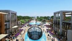 Park Adana AVM açıldı