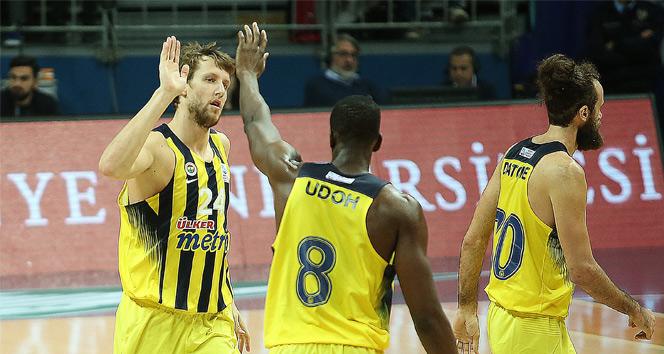 Fenerbahçe, Final-Foura yakın