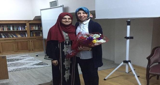 Bülent Ecevit Üniversitesi öğrencileri umre yolunda