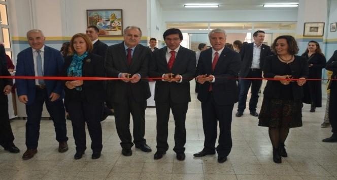 Turizm Fakültesi'nden Eskişehir turizminin tanıtımına katkı