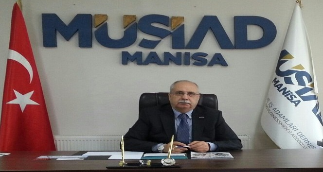 MÜSİAD Manisa, referandumu değerlendirdi
