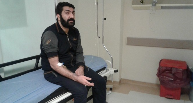 85 gündür rehin tutulan İranlı iş adamı Nusaybin polisi tarafından kurtarıldı