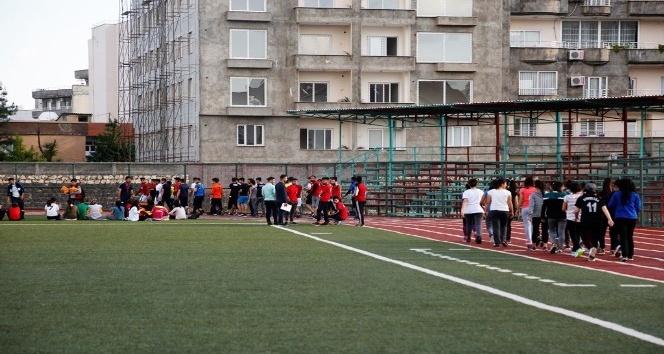 Cizre'de BESYO yeni dönem çalışmaları başladı