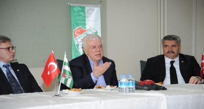 Ali Ay'dan transfer açıklaması