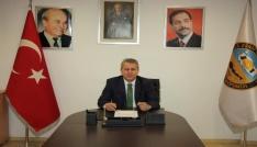 Ertan Taşlı 23 Nisan Ulusal Egemenlik ve Çocuk Bayramını kutladı