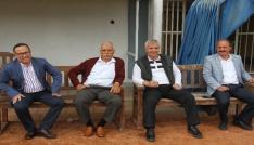 Fethiyesporda Keçiörengünü maçı hazırlıkları