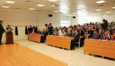 KTO Karatayda Suriyelilerin sorunları ele alındı