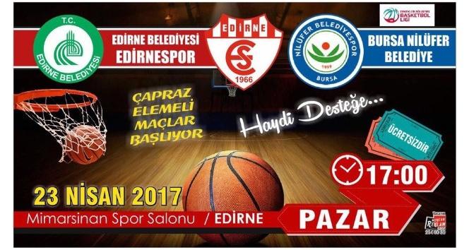 Başkan Gürkan'dan maça davet