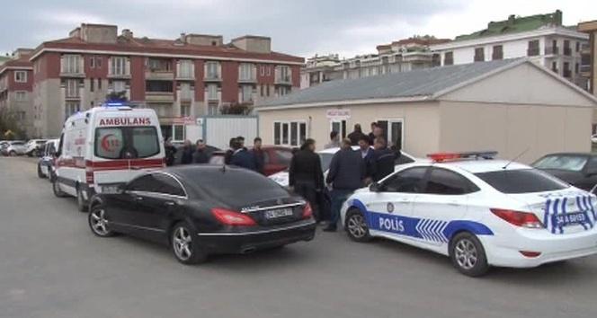 Ünlü ısıtıcı markasının icra ihalesinde silahlı çatışma çıktı: 2 yaralı