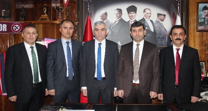 """Demircii """"Ulusal Egemenliğimizin 97. Yılı kutlu olsun"""""""