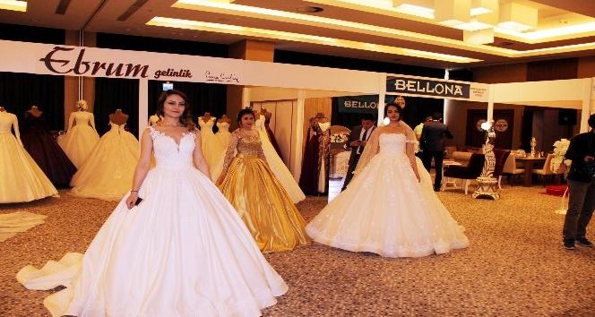 Sivas'ta ilk kez evlilik fuarı açıldı
