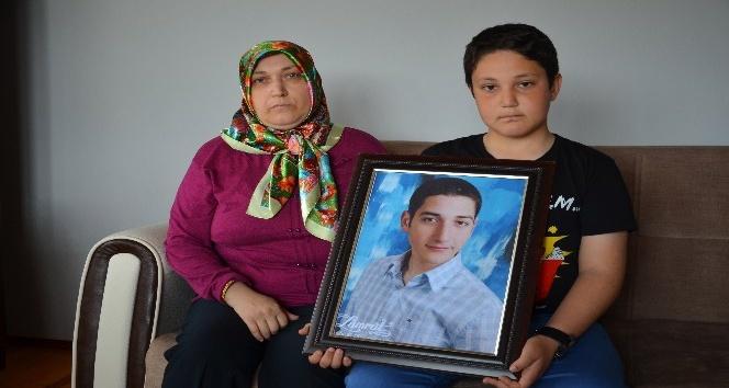 11 yıl önce Cevahir AVMde 16 yaşındaki oğlunu kaybeden Leyla Darıca: