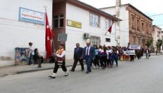 Balıkesirde Uluslararası Halk Oyunları Festivali