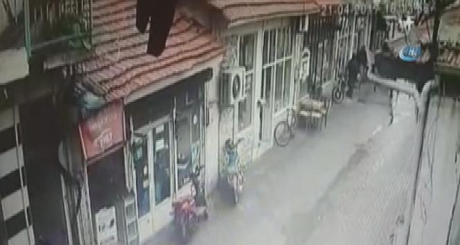 Son dakika! Manisa Şehzadeler'de 4.9 büyüklüğünde bir deprem daha  Son depremler