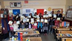 Vanda çocuk hakları eğitimi