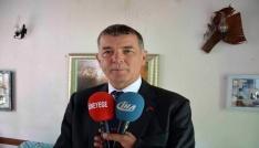 """İngiliz Büyükelçi Moore: """"İngilizler Türkiyede mutlu ve güvende"""""""