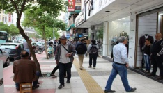 Manisada ikinci büyük deprem
