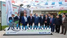Ankarada Adıyaman Tanıtım Günleri devam ediyor