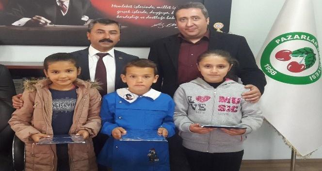 Başkan Erdoğan: 23 Nisan Çocuk bayramı, geleceğe verdiğimiz önemi gösterir