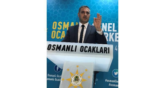 Osmanlı Ocakları Başkanı Canpolat'tan 'Evet' açıklaması