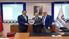 Türkiye ile Kosova arasında bilimsel işbirliği için ilk adım atıldı