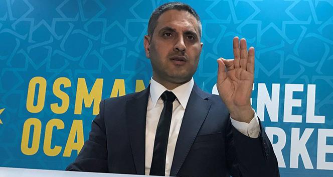 Osmanlı Ocakları Başkanı Canpolattan Evet açıklaması
