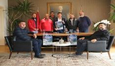 Bodrumda Türkiye Enduro Şampiyonası