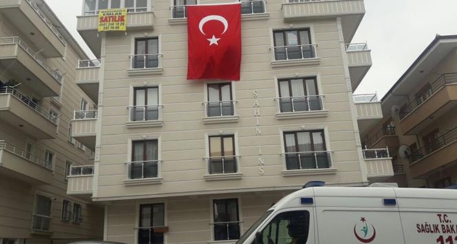 Başkente şehit ateşi düştü |Ankara haberleri