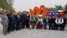 Malatyada Turizm Haftası kutlamaları devam ediyor