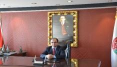 Baro Başkanı Han, 23 Nisanı kutladı