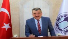 Başkan Gürkan 23 Nisanı kutladı