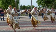 Ortacada turizm haftası etkinliği