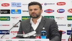 Bülent Uygun: Gaziantepsporu ligde bırakacağız